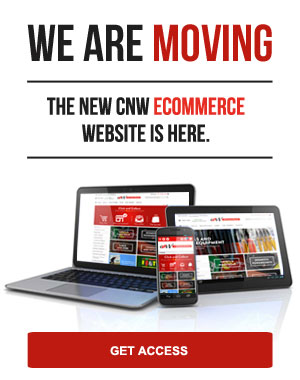 new cnw website