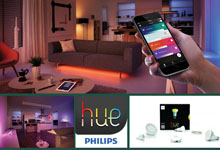 Win a Philips Hue!